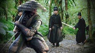 New Fantasy Movie 2020 - Best Martial Arts Kungfu - Chinese Movies English Subtitles