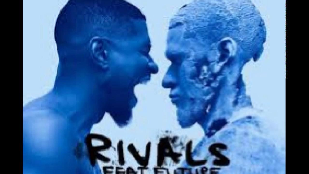 Download Usher ft. Future-RIvals ( Clean Edit)