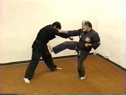 Nick Cerio's Kenpo - Volume 1 - Basic Self-Defense