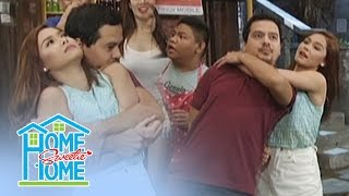 Home Sweetie Home: Self-defense