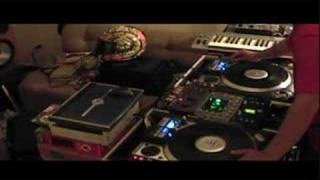 Hip Hop Mix - DJ RTeezy - pt.1 - Summer 2007