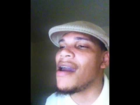 Dave Hollister- one woman man cover