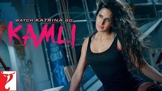Kamli - Song Promo - DHOOM:3