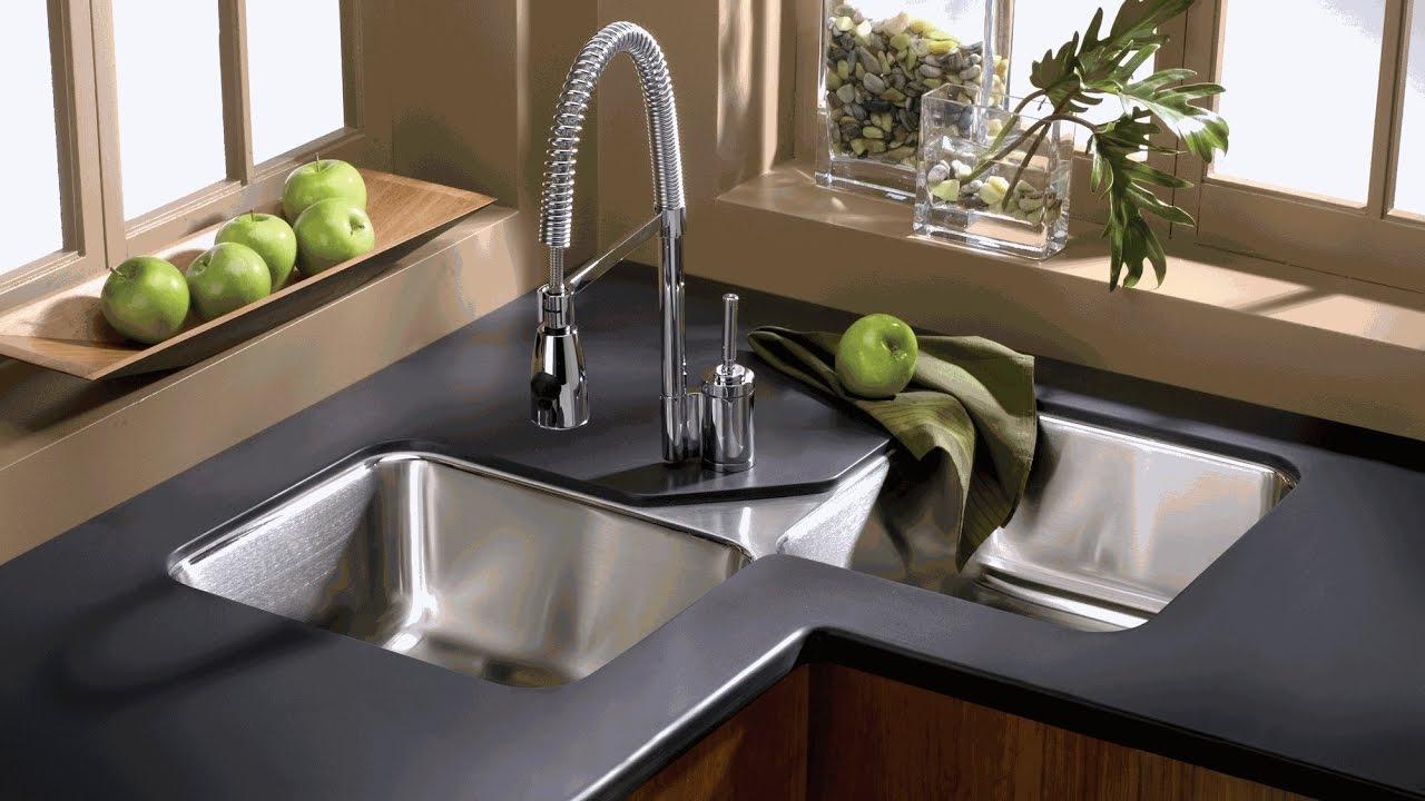 Kitchen Sink Deep Deep kitchen sinks youtube deep kitchen sinks workwithnaturefo