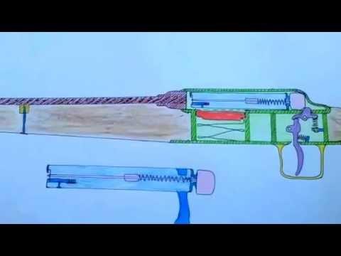 How to make a homemade gun pdf