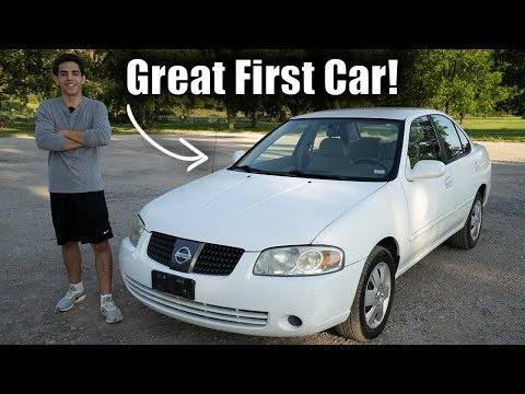 2006 Nissan Sentra Review