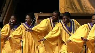 Ride On King Jesus - Teen Talent 2011 Large Vocal Ensemble Winner