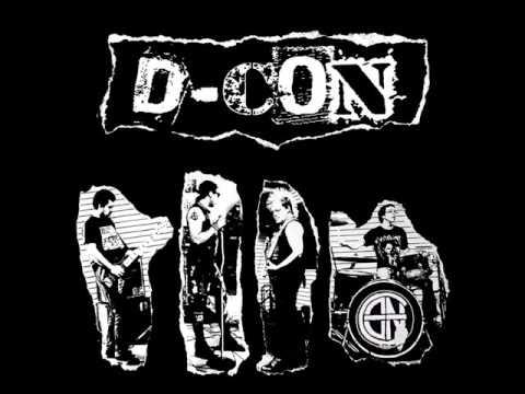D-CON Demo (2017)