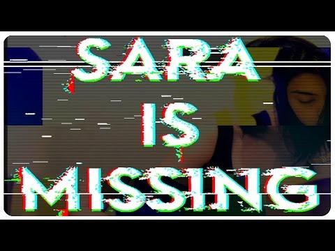 RED_ROOM.MPEG.EXE - Sara Is Missing Gameplay - Part 2 Of 2 (PC)