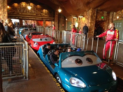 Disney California Adventure Vlog January 2016 Part 1 Of 2