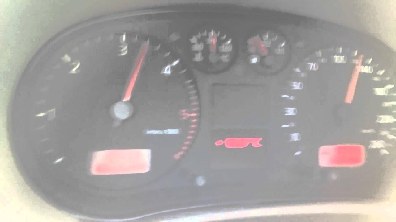 Audi A3 8l 19 Tdi 110 Reprog Youtube