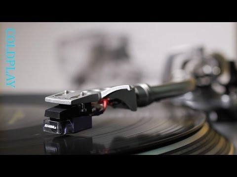 COLDPLAY - The Scientist (vinyl)
