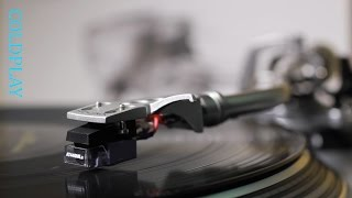 Vinyl Record Cleaning