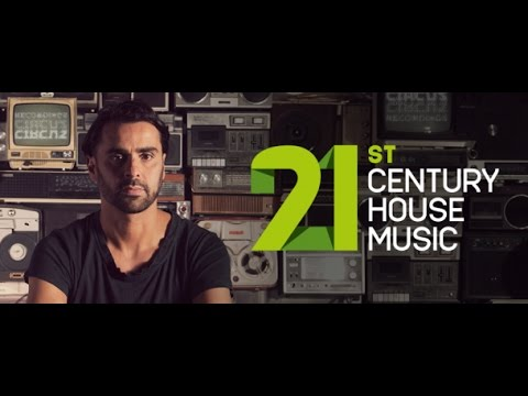 21st Century House Music 241 (with Yousef) 14.01.2017
