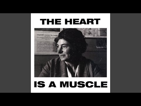 The Heart Is a Muscle (Radio Edit)