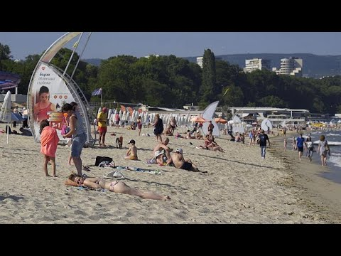 Bulgaria, an emerging tourist destination