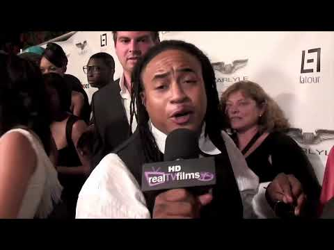 Orlando Brown , That's So Raven , BET Awards Post Event