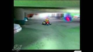 Furious Karting Xbox Gameplay_2003_02_04_2