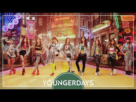 TOP GIRLS GENERATION SONGS
