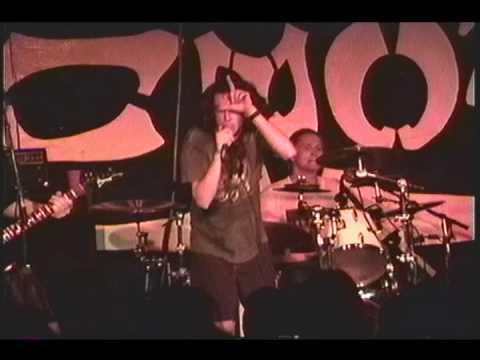 Big Drill Car live at Emo's, Austin, TX 4-9-94 (Encore)