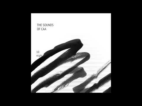 The Sounds of CAA 10