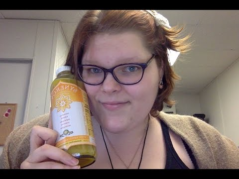Kombucha Virgin: Trying it for the First Time