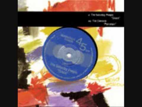 """The Clientele - Porcelain (Slumberland 7"""" Version)"""