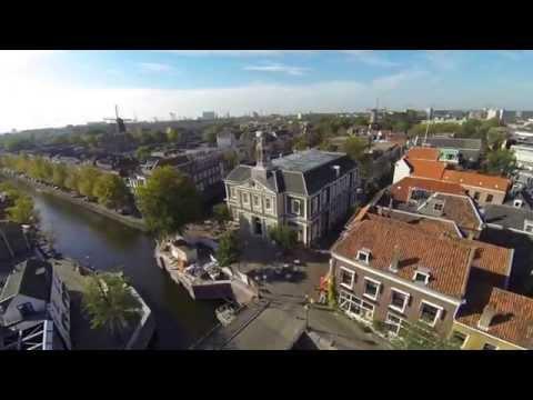 Bibliotheek in de Korenbeurs - Schiedam