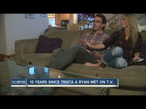 Catching up with Trista and Ryan Sutter from the Bachelorette
