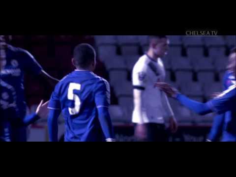 PREMIER LEAGUE 2: Action tonight, don't miss Chelsea PL2 v Liverpool PL2 LIVE on Chelsea TV
