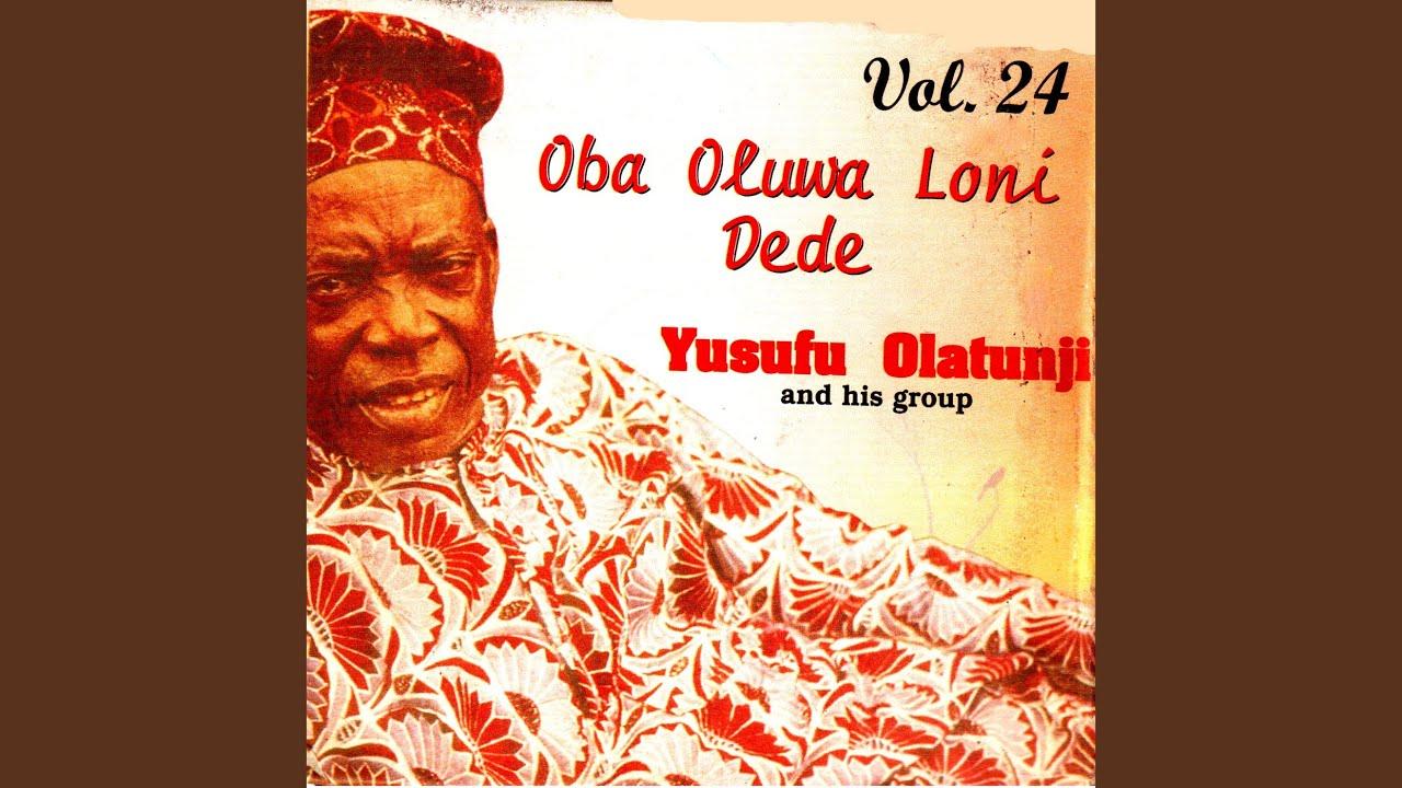 Download Oba Oluwa L'o Ni Dede Medley