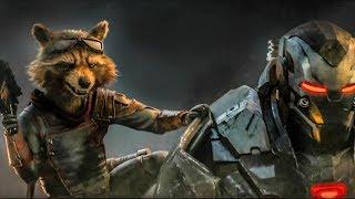Мстители: Финал | Официальный Русский Трейлер 2