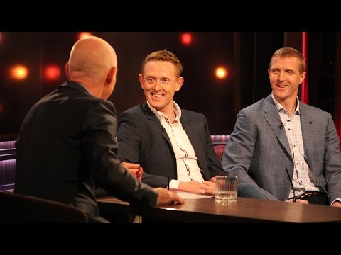 Stay away from Joe Brolly! | The Ray D'Arcy Show
