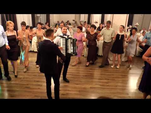Formatia Amigo din Constanta - Sarba LIVE Nunta Braila