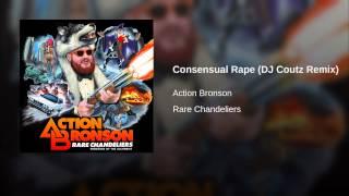 Consensual Rape (DJ Coutz Remix)