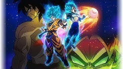 Dragn Ball super Broly(2018)Hd1080p  --How to download from torrent