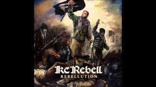 Kc Rebell   Rebellution Intro