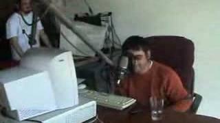 Rompiendo Tarros 2.0 Via Libre FM 91.5