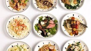 Что значит многоразовое питание!
