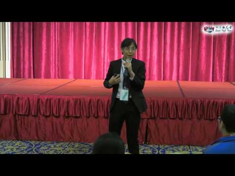 2016 Fallcon English Education Training- Kevin Lin(105.11.20