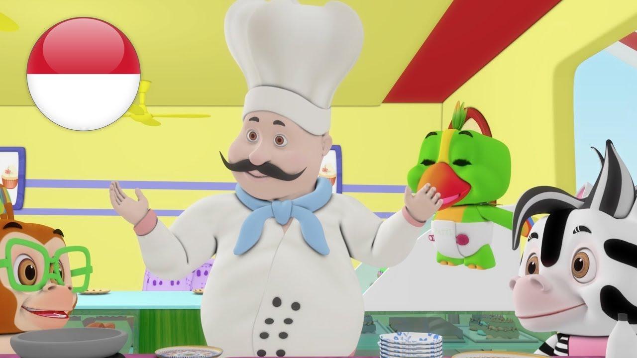 Buatkan Kue Lagu Anak Kartun Anak Lagu Anak Terpopuler