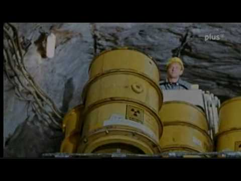 """Atomkraft """"Nein Danke"""" Die Asse ist undicht....."""