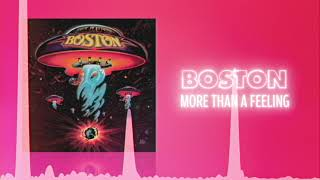 Boston - More Than a Feeling ❤ Love Songs