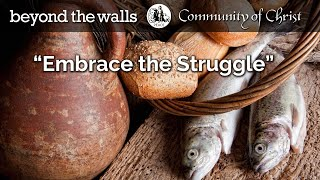 Beyond the Walls Online Church AUG 2
