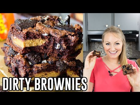 how-to-make-dirty-brownies