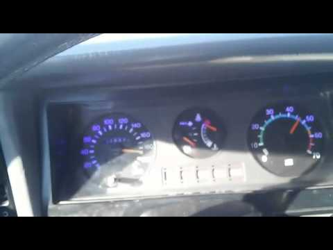 Ford Taunus 2 0 Gts Hiz Testi 2 Youtube