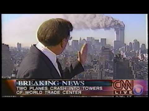 Terrorist Attacks of September 11, 2001 - Part 4
