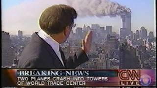 Terrorist Attacks of September 11, 2001 - Part 4