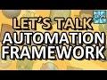 Good Automation Framework | QAShahin Let's Talk