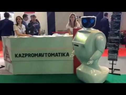 KIOGE OIL AND GAS/KAZAKHSTAN INTERNATIONAL OIL AND GAS EXHIBITION AND CONFERENCE IN ALMATY